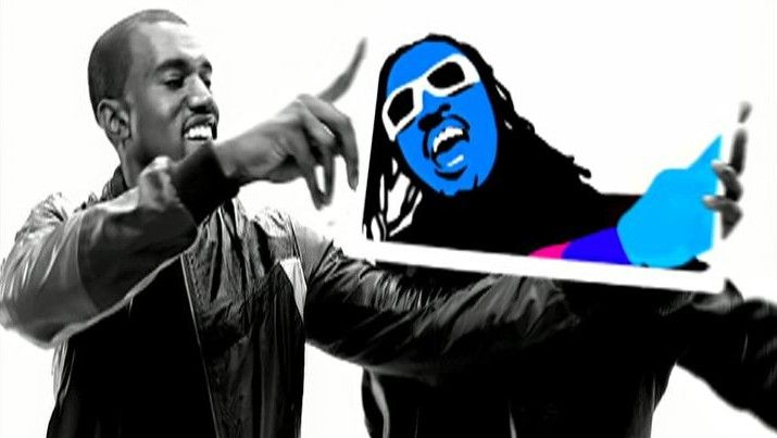 I <3 Good Life by Kanye West ft. T-Pain on Vevo for iPhone