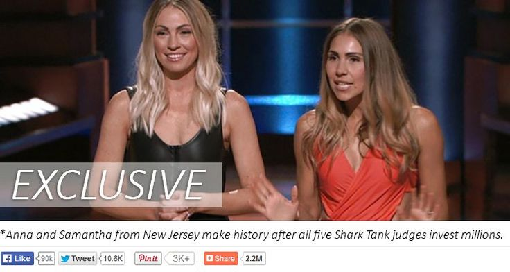 Cosmopolitan - This Episode Shook Social Media Find Out Why Every Judge On Shark Tank Backed This $4.95        Product