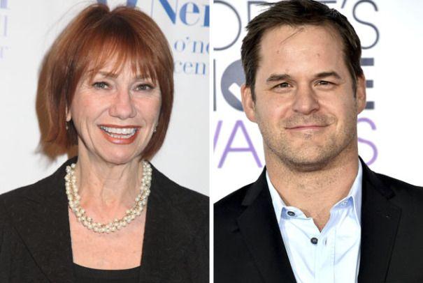 'Love': Kathy Baker & Kyle Bornheimer Set To Recur In Netflix Comedy Series