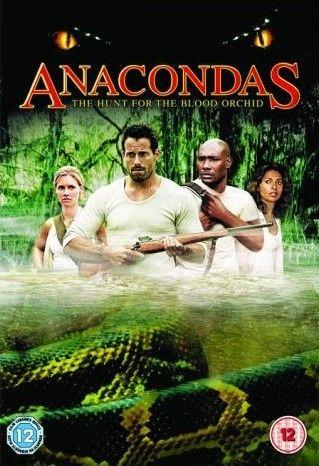 AnacondaS movie
