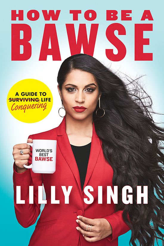 Final cover of Lilly's book <3 Order it here: http://www.lillysinghbook.com/