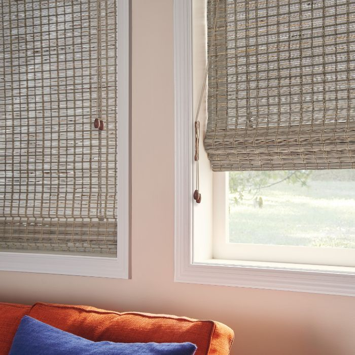 What S Better Than Bamboo Blinds Bali Natural Shades Design