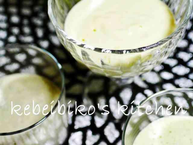 卵を使わないマヨネーズ・豆腐ディップ(cookpad)