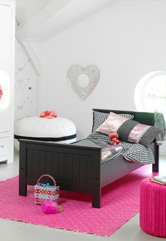 Peuterkamer meisje #kinderkamer | Toddler room #kidsroom #kids
