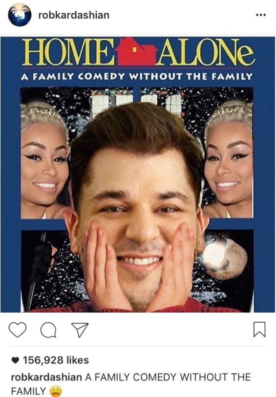 21 Of The Best Twitter Reactions To This Blac Chyna And Rob Kardashian Mess
