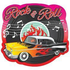rock & roll rockabilly logo - Google zoeken