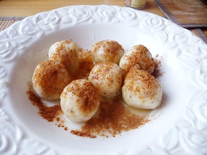 jablecne knedlíčky - dělená strava