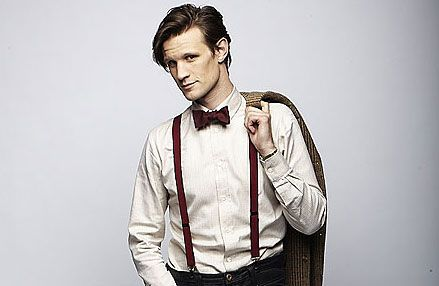Doctor Who: A Companion to the Eleventh Doctor