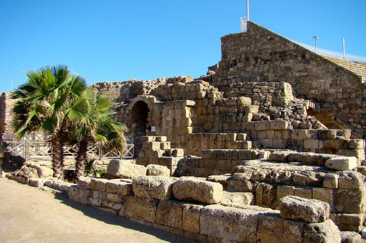 Tiberias, Israel (Dec. 2013)