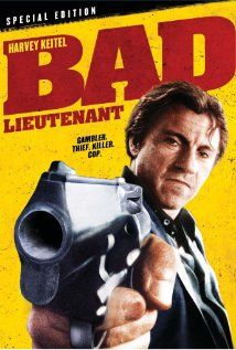 Bad Lieutenant (1992) Poster