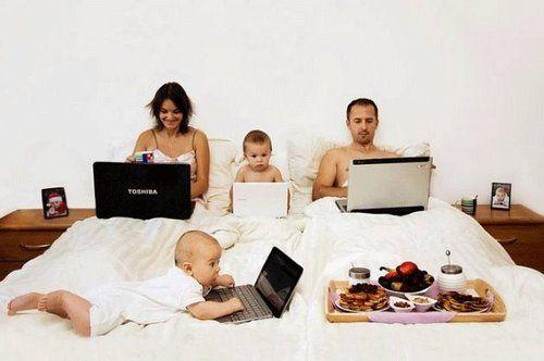 The next generation?