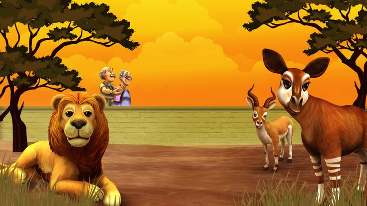 Jetzt kannst du deinen eigenen Zoo eröffnen. Im Browsergames-Hit My Free Zoo schlüpfst du in die Rolle eines Zoo-Direktors. Du gestaltest einen Tierpark komplett nach deinen Vorstellungen. Erlebe den vielfältigen Games-Spaß mit süßen Tieren und umfangreichen Features. Spiele jetzt kostenlos mit.
