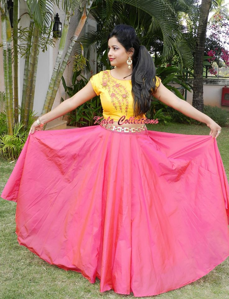 400+ best Indian Traditional Skirts images by Jasna Sudhan on ...