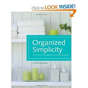 A simply organized book : )