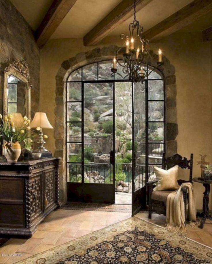 Best 25 french country interiors ideas on pinterest - Country homes and interiors pinterest ...