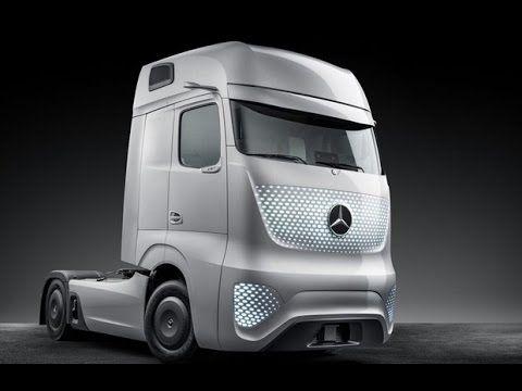 """Caminhão Do Ano 2025 """" Veja O Motorista O Caminhão Dirige Sozinho"""