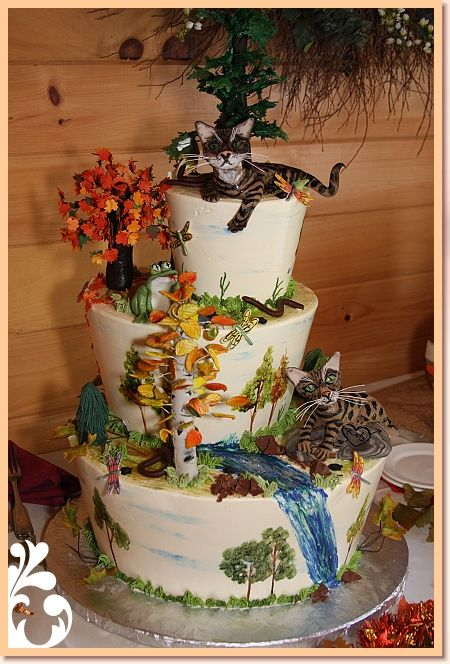 Post Your Wedding Cake Page 20 The Dis Discussion Forums Disboards
