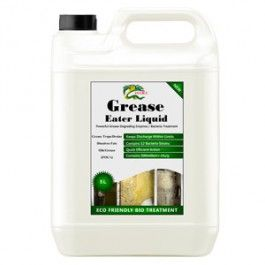 Best #Product to remove #Fat #Oil #Grease and to Maintain Clean Grease Trap