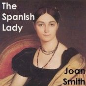 Can Lady Helena find love when she is sent from Spain to England to find a husband?
