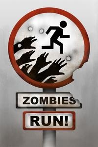 What are you gonna do when you see a zombie chasing you?  Just got the email about the Zombie Run, wanna sign up??