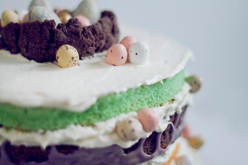 """Торт """"В Стране Чудес"""" от Silent Baker  Фотограф: Александра Музыка  макросъемка, детали, кондитерская"""