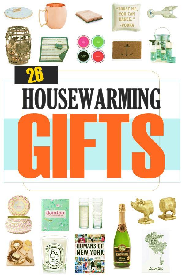 17 Best Ideas About Unique Housewarming Gifts On Pinterest