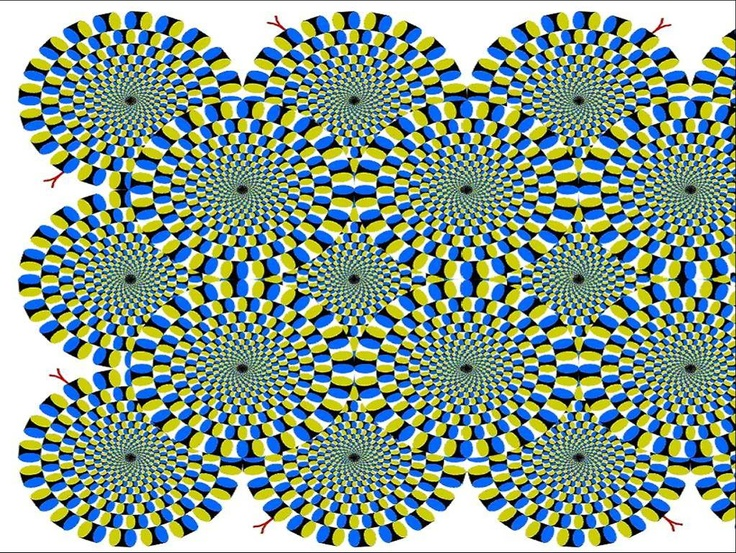 Crazy, Art that that will mess with your head!