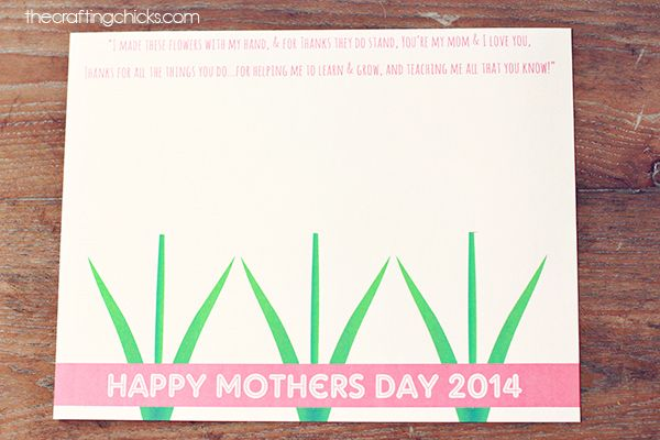 Diy Mothers Day