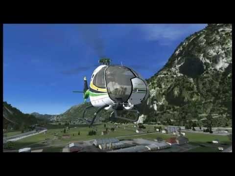 Hier Das Video Uber Die Colibri Der Heli Gotthard Bei Diesem Flug Mochte Ich Eine Vielen Aufgaben Naher Bringen Wahre Nalich