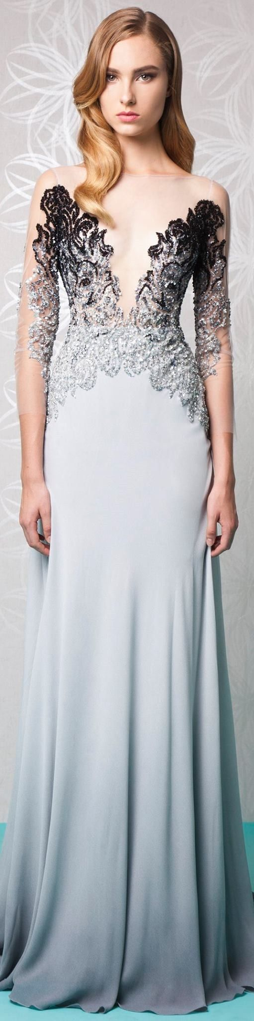 Tony Ward RTW SS 2016 ♡Pinterest: yarenak67