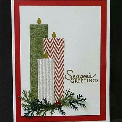 More Christmas card ideas