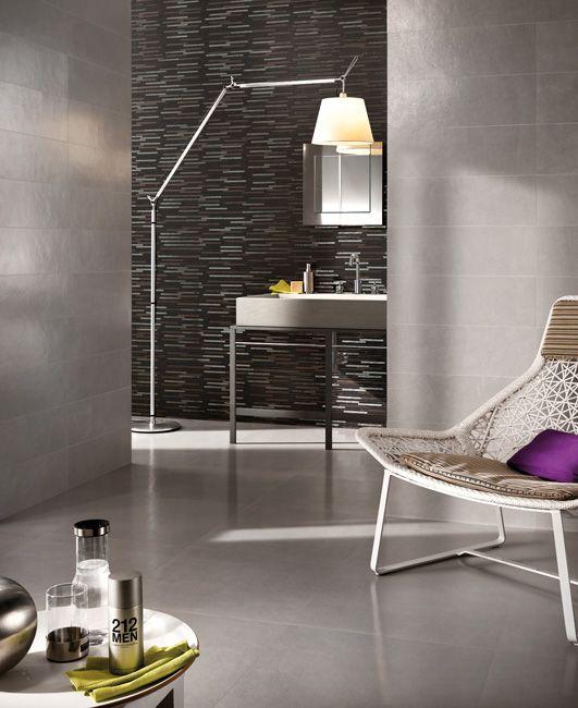 Fürdőszobaszalon | Santagostino-Concept