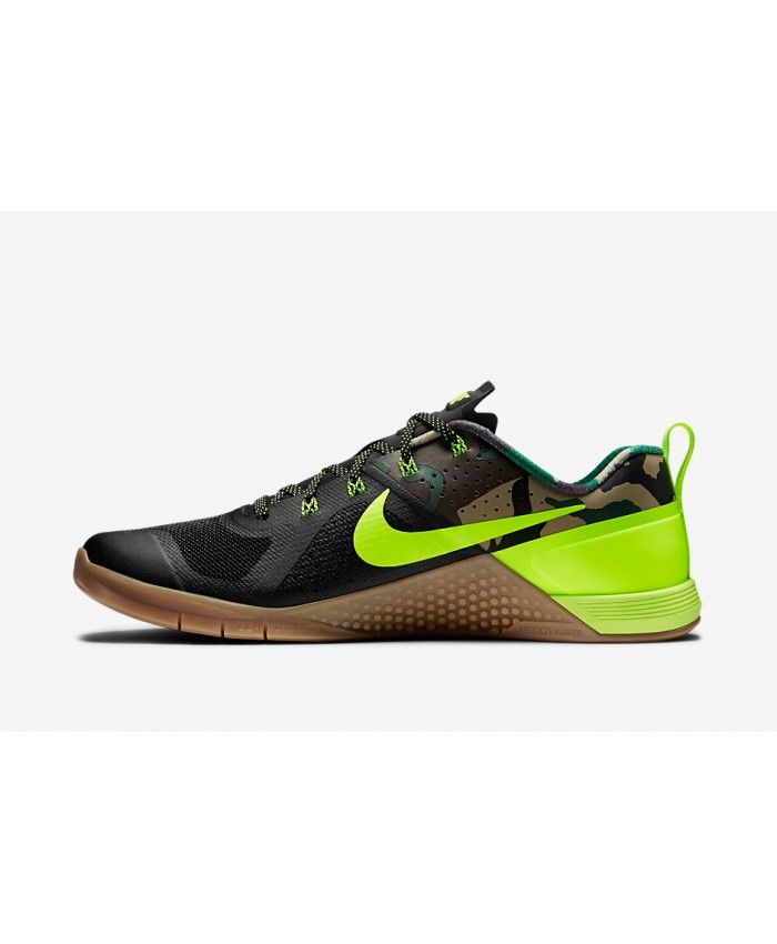 Nike Metcon 1 Homme Camo | Nike, Homme, Soldes