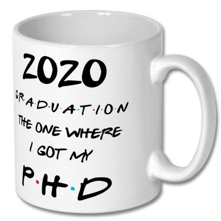 Phd graduation gift phd graduation mug phd graduation