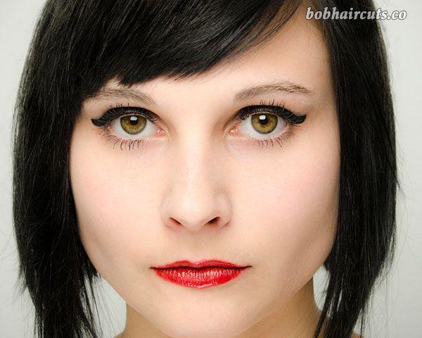 28 Modern-Chic Layered Bob Hairstyles for Women 19 #
