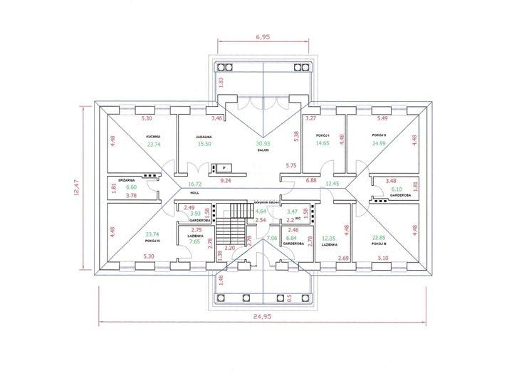 [Styl dworkowy] Domy jednorodzinne z okresu 1900-1939 - Page 9 - SkyscraperCity