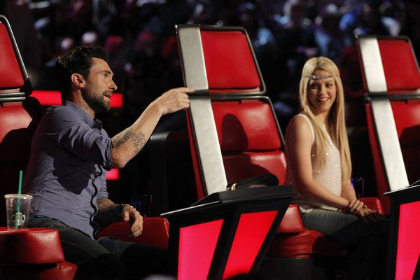 The Voice 2013 Season 4 Predictions: Top 5 - Who Is Voted Off Tonight? | Gossip and Gab