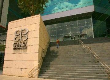 La Cámara de Comercio de Bogotá uno de nuestros aliados estratégicos en el #smwbog.