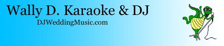 DJ Wedding Music: Dollar Dance Song Suggestions
