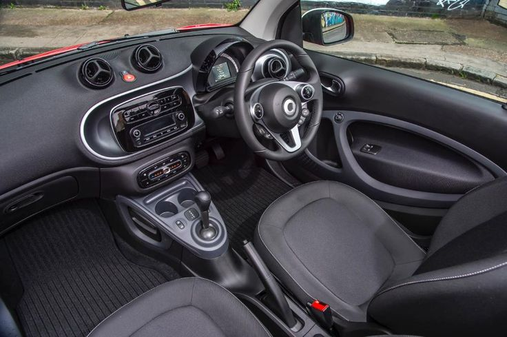 Smart fortwo Cabrio Prime   Eurekar