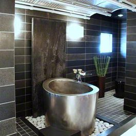 Asian Bathtubs : Find Soaking, Claw-Foot and Jetted Tubs Online