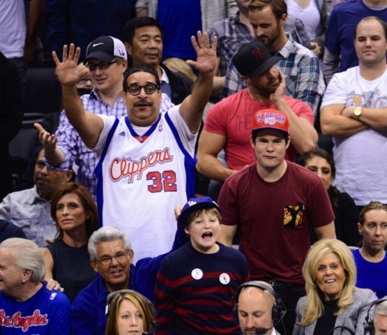 L.A. Clippers - Home | Facebook