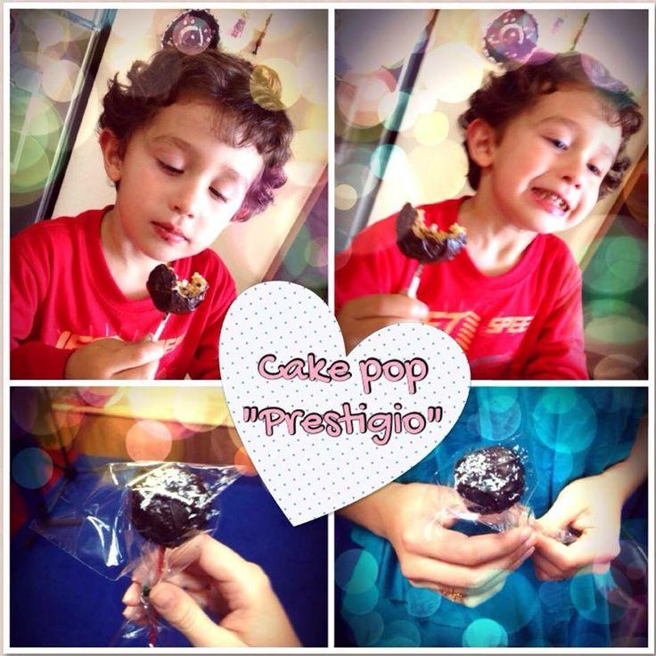 coconut cakepops #golipops prestigio