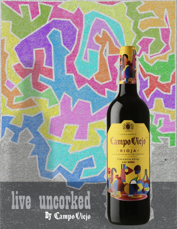LIVE UNCORKED - STREET VIBES