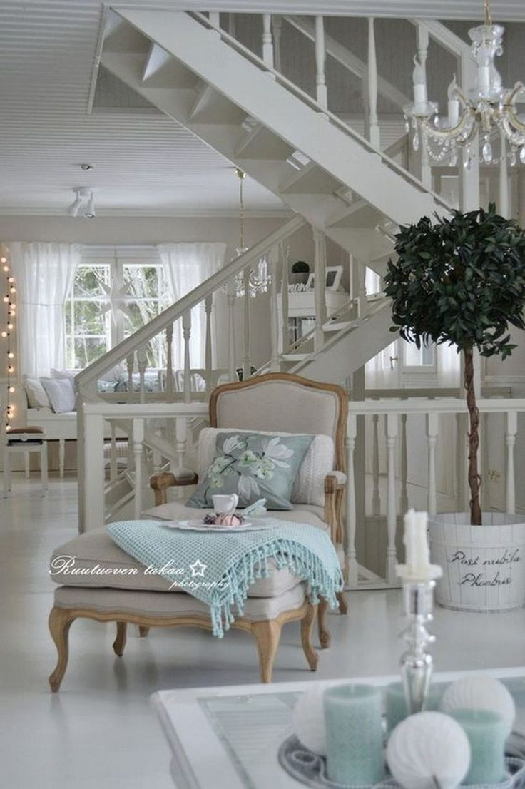 Best 25+ Shabby chic living room ideas on Pinterest ...