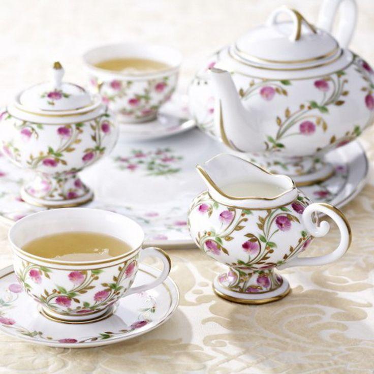 british tea