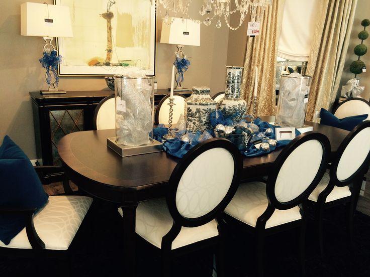 25 best Dining Room images on Pinterest | Ethan allen, Dining room ...