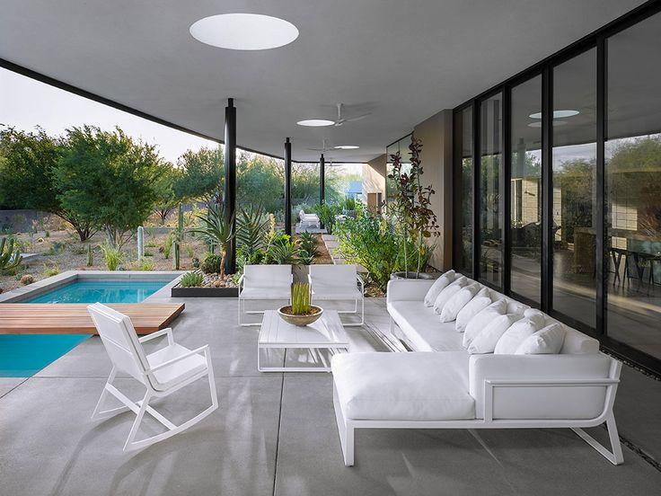 M s de 25 ideas incre bles sobre mobiliario exterior en for Mobiliario exterior terraza