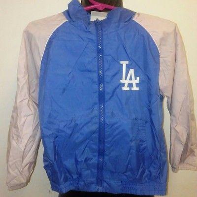 Dodgers-Toddlers-Windbreaker-Jacket-3T