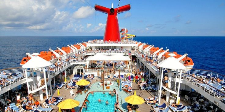 Sure, you can score a Carnival cruise for cheap, but how do you save once you board the ship? Behold: our best tips and tricks for saving money on the ship.